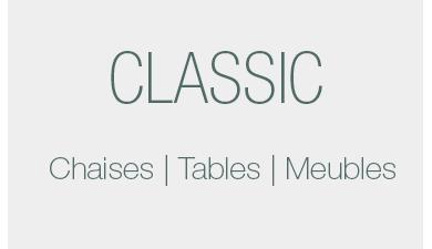Mobilier classique & design - Splendeur du Bois Bruxelles